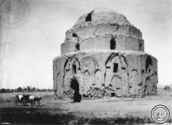 گنبد جبلیه کرمان