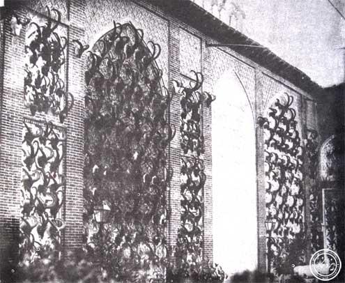 خانه ظل السلطان اصفهان
