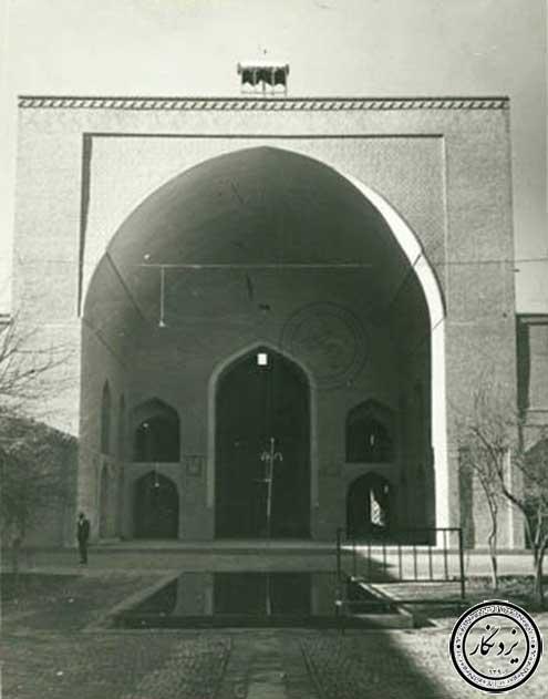مسجد ملااسماعیل